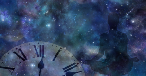 Read more about the article Losing Track of Time and Space