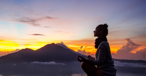 Read more about the article Quieting the Ego Mind