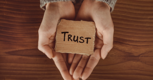 Read more about the article Breathwork Law #1:  Trust the Process