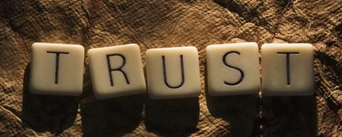 Breathwork Law #1:  Trust the Process