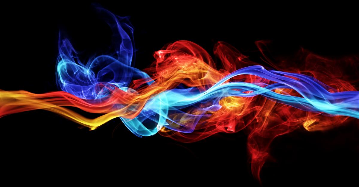 Breathwork And Sexual Energy