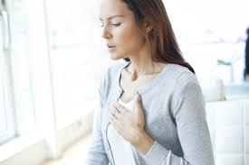 Resistance To Deep Breathing