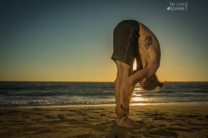 Yoga with Jason