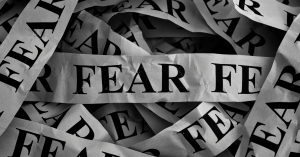 Fear, Panic, & Anxiety in Breathwork