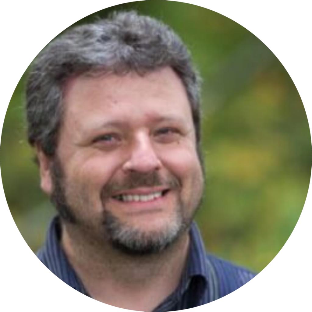 Glenn Girlando, Facilitator of Neurodynamic Breathwork Online