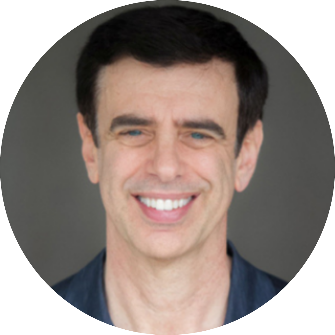 Michael Stone, creator of Neurodynamic Breathwork Online
