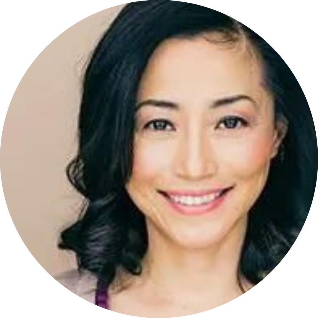 Saemi Nakamura, Facilitator of Neurodynamic Breathwork Online