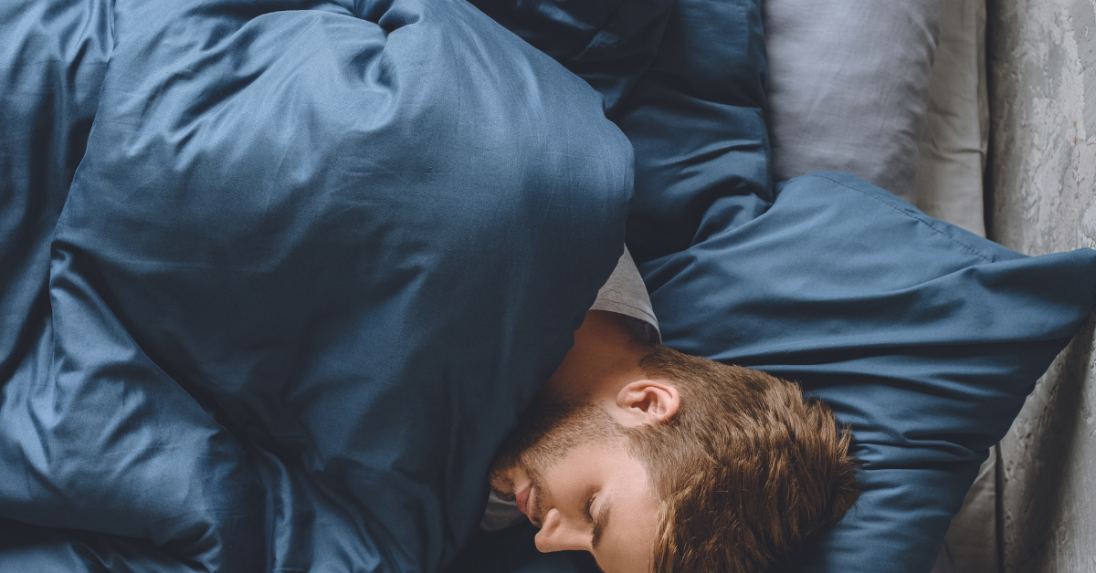 What If I Fall Asleep During Breathwork?
