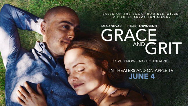 Grace and Grit Sebastian Siegel Movie