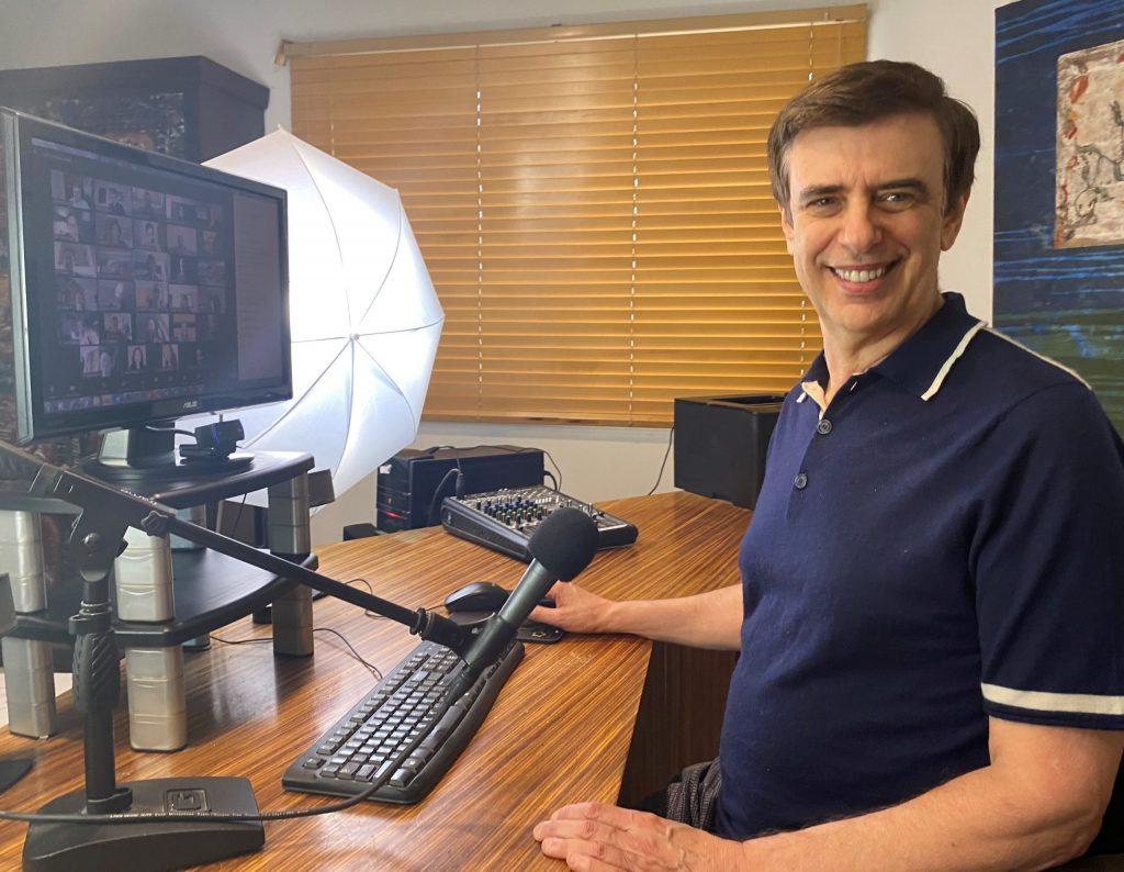 Michael Stone Breathwork Facilitator